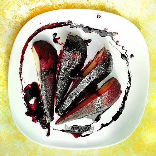 """Photo of CLOSED: Giulio Mietkoch  by <a href=""""/members/profile/GiulioMietkoch"""">GiulioMietkoch</a> <br/>Pears cooked in red wine <br/> July 11, 2011  - <a href='/contact/abuse/image/27326/9623'>Report</a>"""