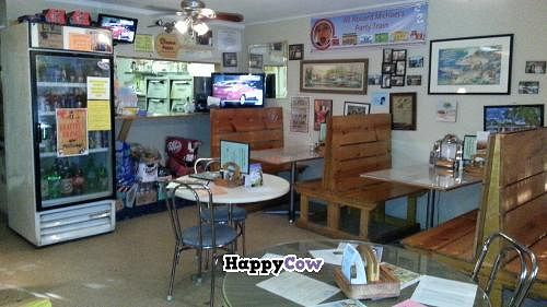 """Photo of Ozona Pizza  by <a href=""""/members/profile/eric"""">eric</a> <br/>inside <br/> October 27, 2013  - <a href='/contact/abuse/image/27340/57398'>Report</a>"""