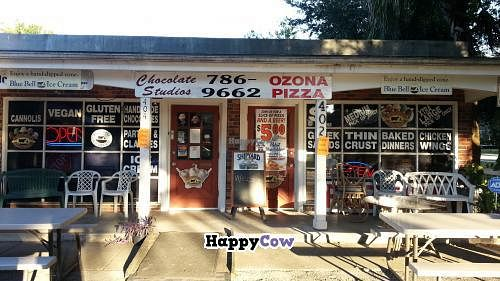 """Photo of Ozona Pizza  by <a href=""""/members/profile/eric"""">eric</a> <br/>outside <br/> October 27, 2013  - <a href='/contact/abuse/image/27340/57399'>Report</a>"""