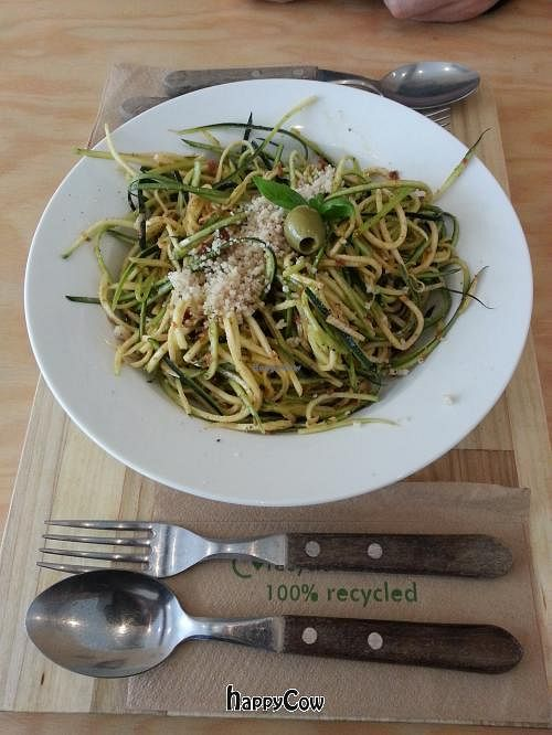 """Photo of eten vol leven  by <a href=""""/members/profile/Fer"""">Fer</a> <br/>raw pasta <br/> April 1, 2013  - <a href='/contact/abuse/image/27346/46353'>Report</a>"""