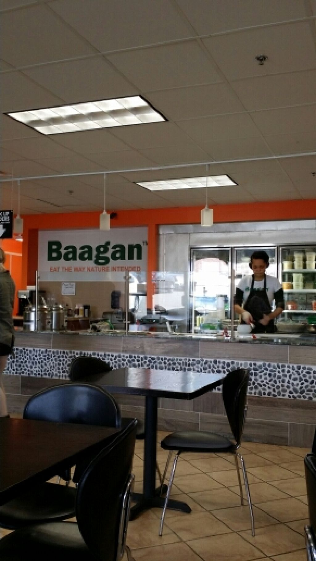 """Photo of CLOSED: Baagan  by <a href=""""/members/profile/catbone"""">catbone</a> <br/>The Order & Pick Up Counter <br/> February 15, 2016  - <a href='/contact/abuse/image/27372/136385'>Report</a>"""