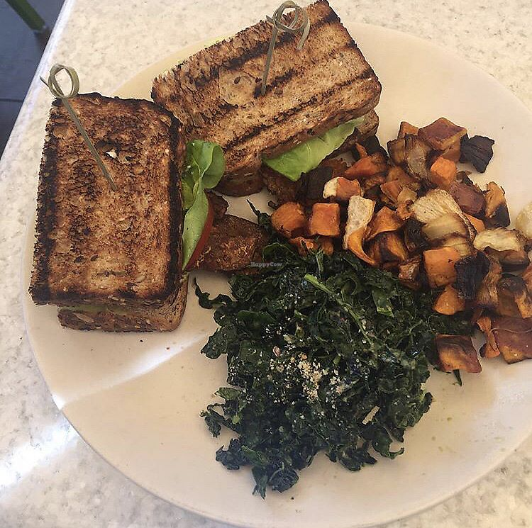 "Photo of True Food Kitchen  by <a href=""/members/profile/Cinnamon7"">Cinnamon7</a> <br/>TLT <br/> January 11, 2018  - <a href='/contact/abuse/image/27444/345356'>Report</a>"