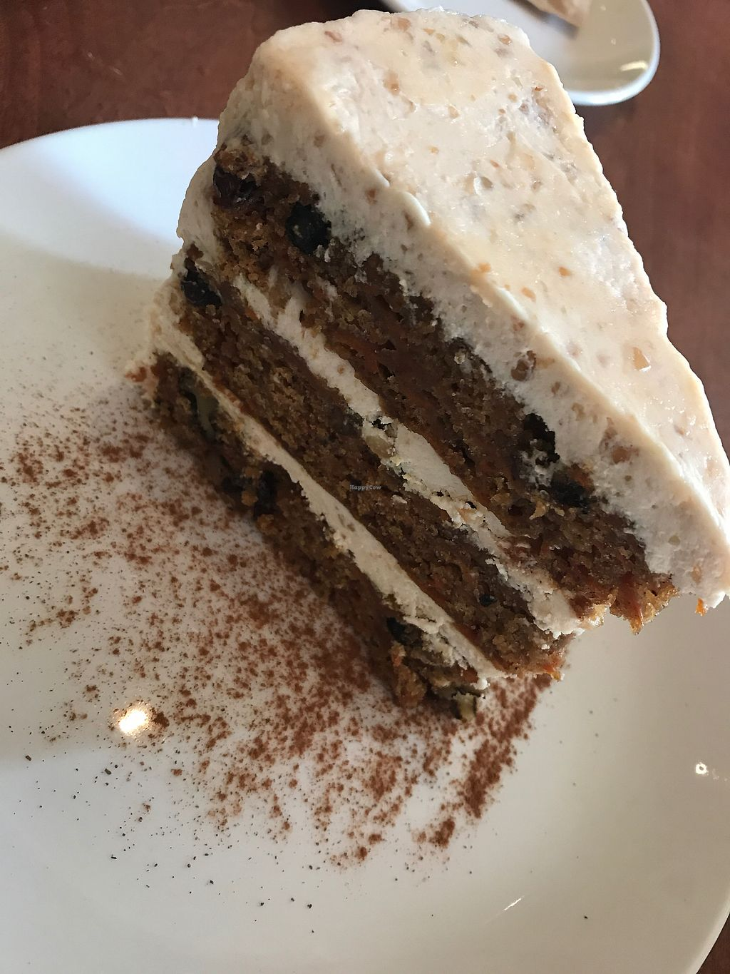 "Photo of Sublime Restaurant and Bar  by <a href=""/members/profile/Saruh"">Saruh</a> <br/>giant carrot cake <br/> July 16, 2017  - <a href='/contact/abuse/image/2749/280833'>Report</a>"