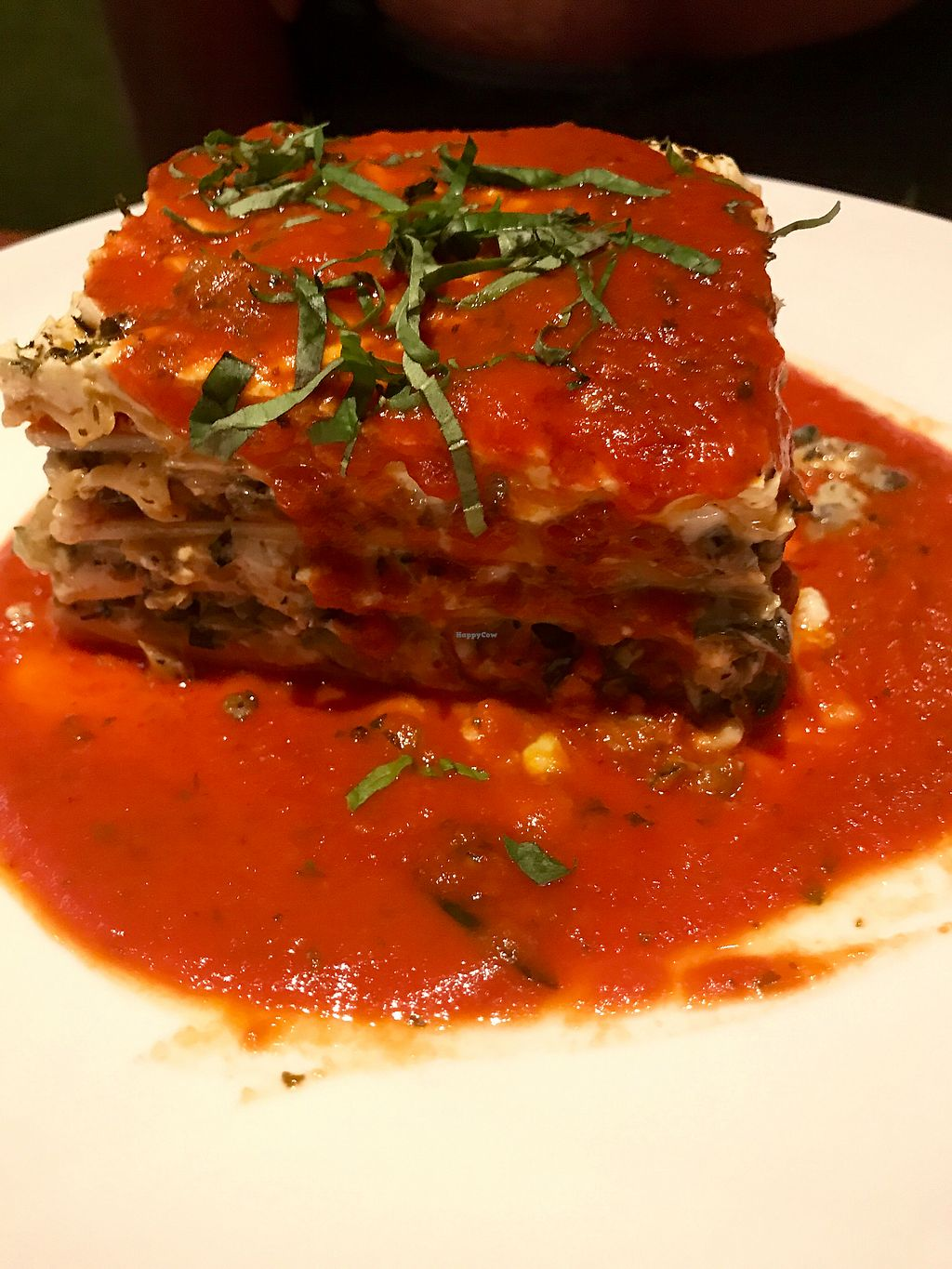 "Photo of Sublime Restaurant and Bar  by <a href=""/members/profile/melissapedroso"">melissapedroso</a> <br/>lasagna  <br/> July 22, 2017  - <a href='/contact/abuse/image/2749/283094'>Report</a>"