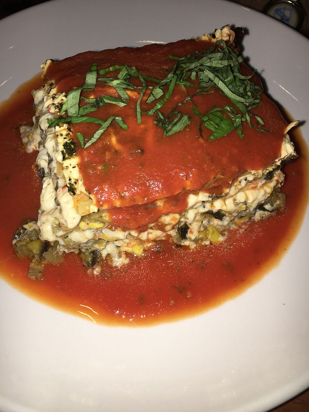 "Photo of Sublime Restaurant and Bar  by <a href=""/members/profile/daroff"">daroff</a> <br/>Lasagna  <br/> October 25, 2017  - <a href='/contact/abuse/image/2749/318628'>Report</a>"