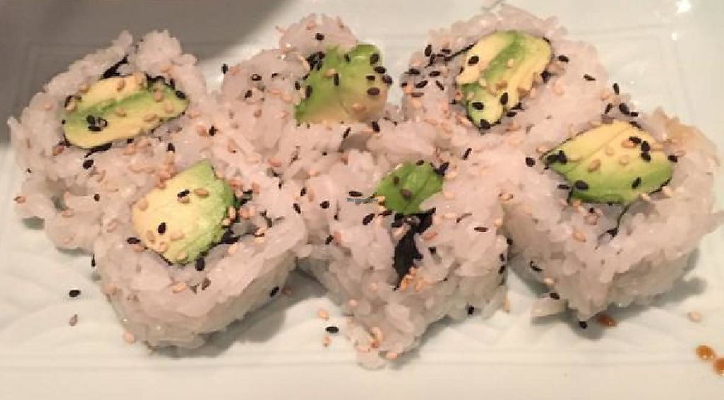 Photo of Zen Sushi  by drees2014 <br/>sushi <br/> December 1, 2014  - <a href='/contact/abuse/image/27503/227527'>Report</a>