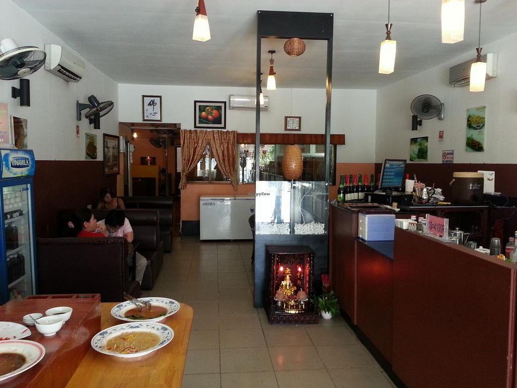 """Photo of Lunar Cafe  by <a href=""""/members/profile/MMills"""">MMills</a> <br/>Entrance  <br/> June 9, 2015  - <a href='/contact/abuse/image/27681/105258'>Report</a>"""