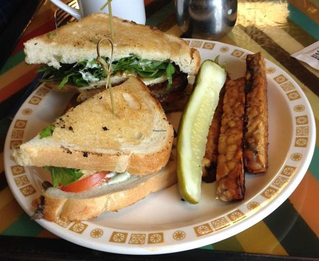 Photo of Modern Times Cafe  by drees2014 <br/>Food <br/> October 1, 2014  - <a href='/contact/abuse/image/27689/206859'>Report</a>
