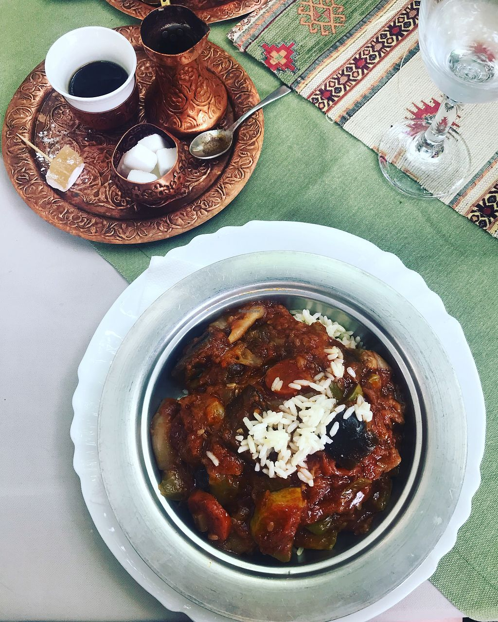 "Photo of Sadrvan  by <a href=""/members/profile/Rhiann0nmarie"">Rhiann0nmarie</a> <br/>Duvec dish.