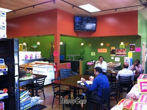 """Photo of Rani's World Foods Kitchen  by <a href=""""/members/profile/SuneelChander"""">SuneelChander</a> <br/>Kitchen area at Rani Foods <br/> December 14, 2012  - <a href='/contact/abuse/image/27704/41640'>Report</a>"""