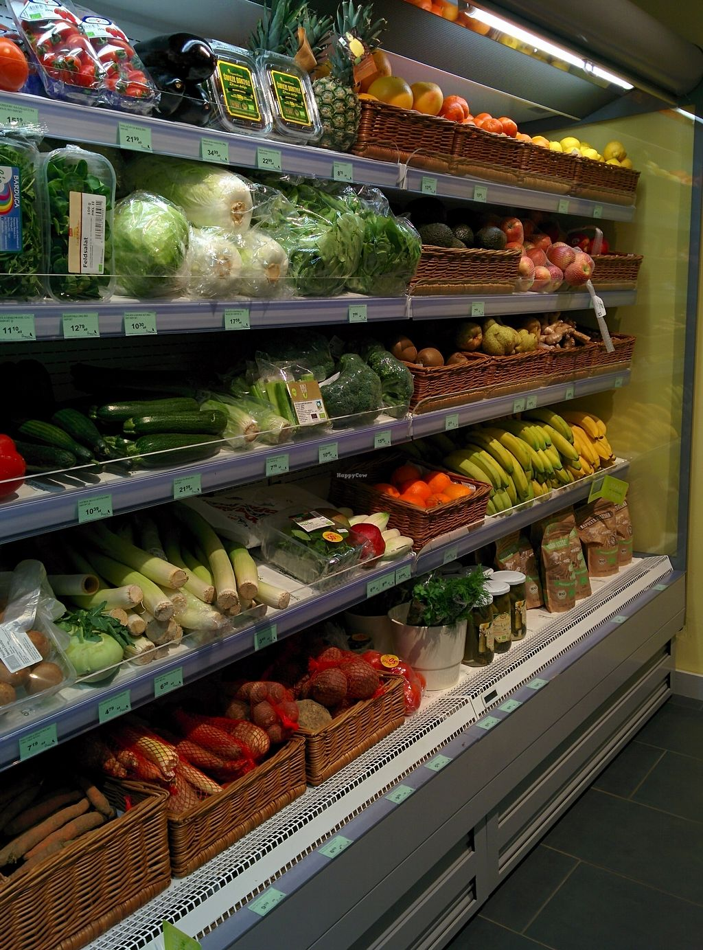 """Photo of Organic Farma Zdrowia  by <a href=""""/members/profile/CLRtraveller"""">CLRtraveller</a> <br/>fresh produce <br/> February 24, 2018  - <a href='/contact/abuse/image/27726/363137'>Report</a>"""