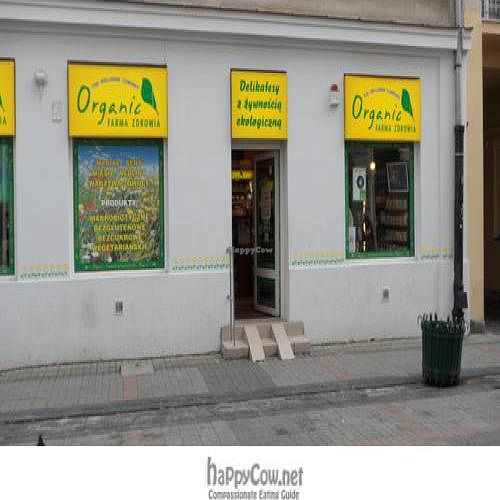"""Photo of Organic Farma Zdrowia  by <a href=""""/members/profile/hack_man"""">hack_man</a> <br/> August 3, 2011  - <a href='/contact/abuse/image/27726/9945'>Report</a>"""