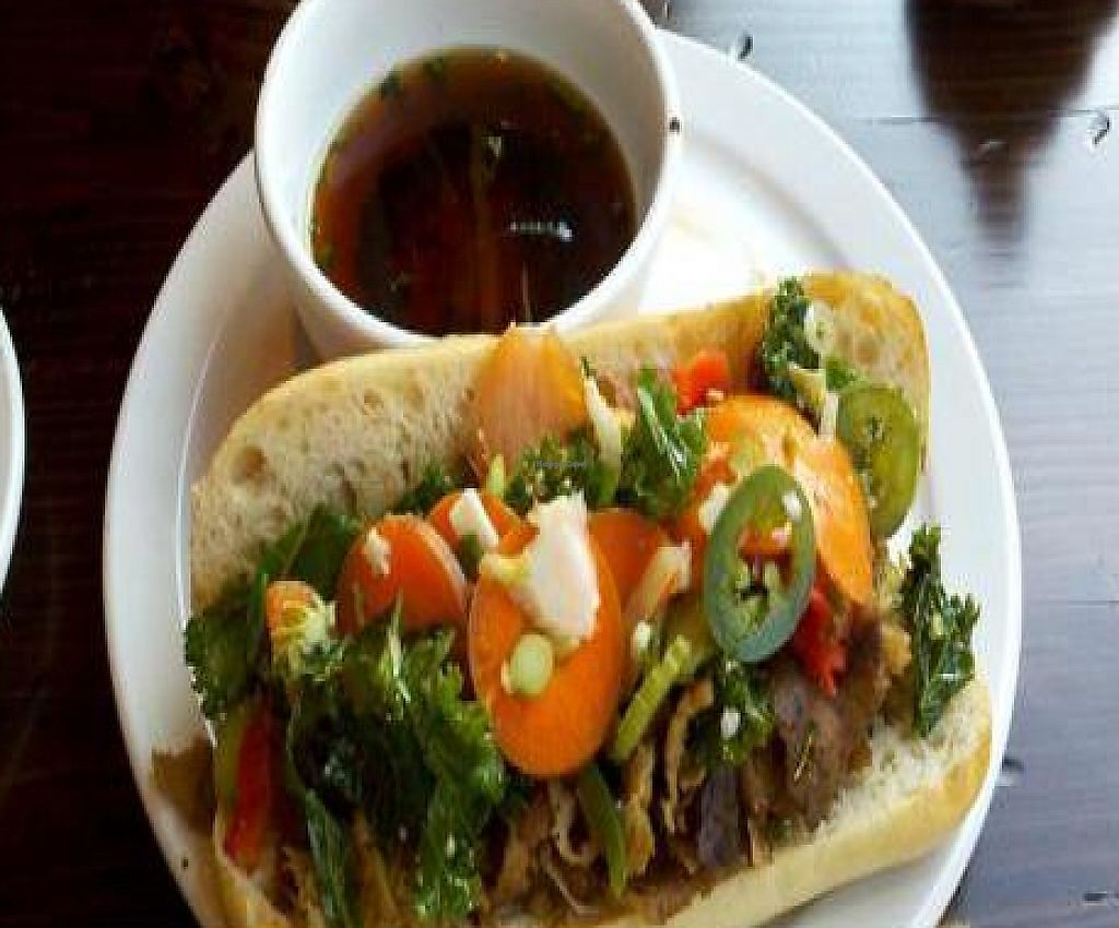 """Photo of Native Foods - Wicker Park  by <a href=""""/members/profile/SynthVegan"""">SynthVegan</a> <br/> August 26, 2011  - <a href='/contact/abuse/image/27740/194810'>Report</a>"""