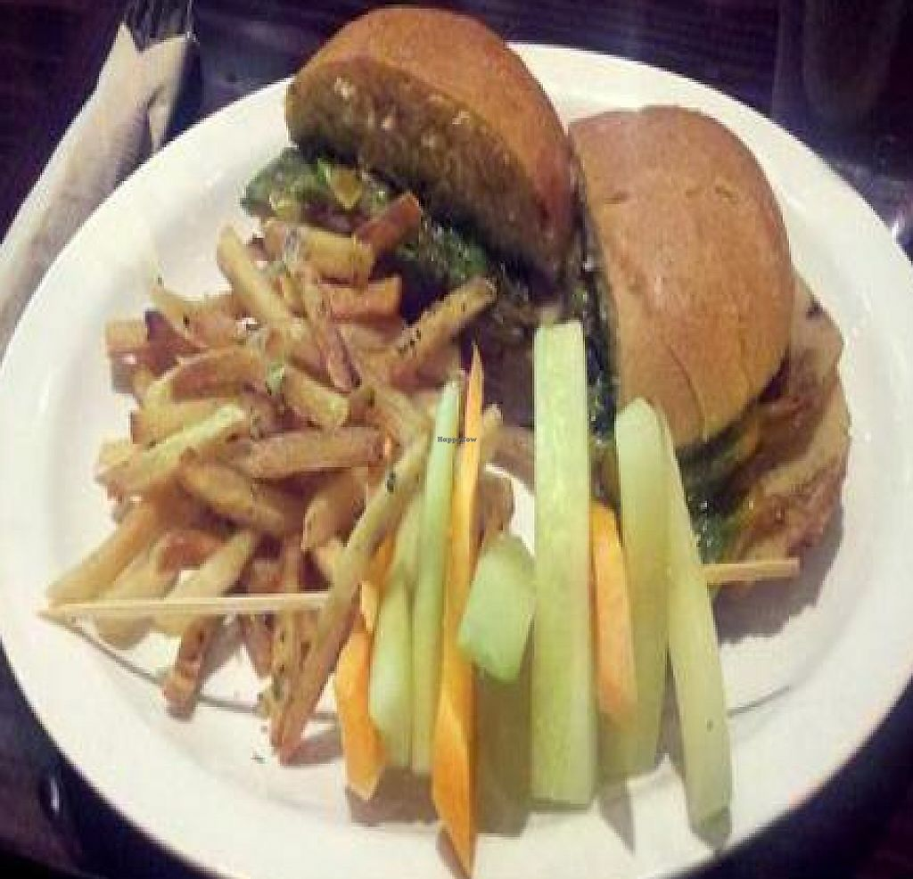 """Photo of Native Foods - Wicker Park  by <a href=""""/members/profile/SynthVegan"""">SynthVegan</a> <br/> September 17, 2011  - <a href='/contact/abuse/image/27740/194813'>Report</a>"""