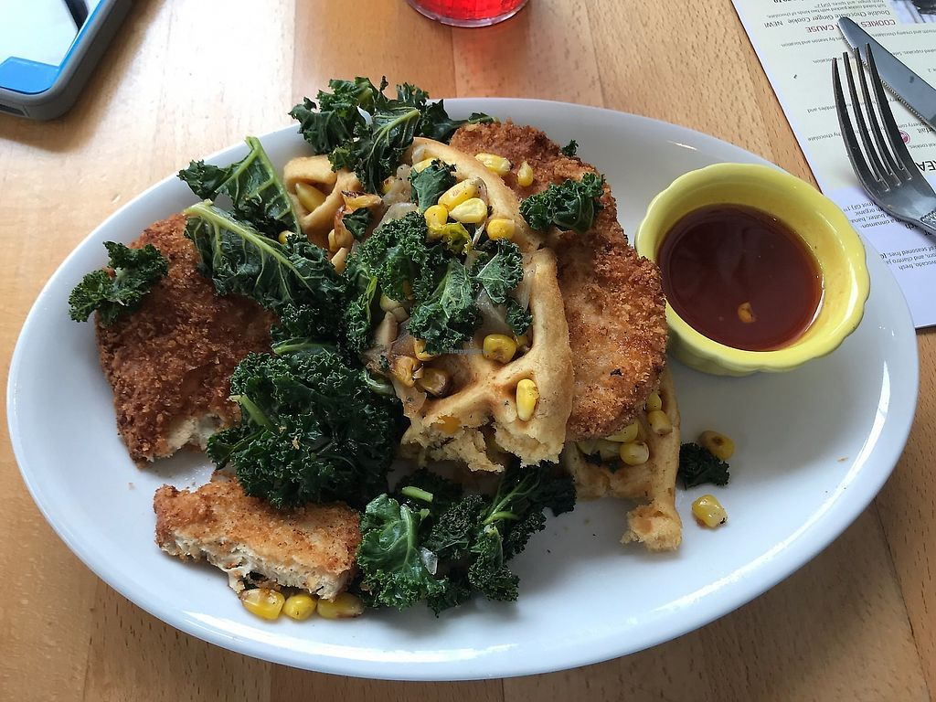 """Photo of Native Foods - Wicker Park  by <a href=""""/members/profile/LisaAxsom-Fritz"""">LisaAxsom-Fritz</a> <br/>Yum! <br/> April 1, 2018  - <a href='/contact/abuse/image/27740/379739'>Report</a>"""