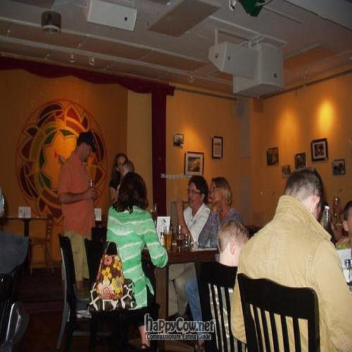 """Photo of Elk Creek Cafe and Aleworks  by <a href=""""/members/profile/PennsyltuckyVeggie"""">PennsyltuckyVeggie</a> <br/>Elk Creek Cafe Main dining room <br/> August 12, 2011  - <a href='/contact/abuse/image/27837/10079'>Report</a>"""