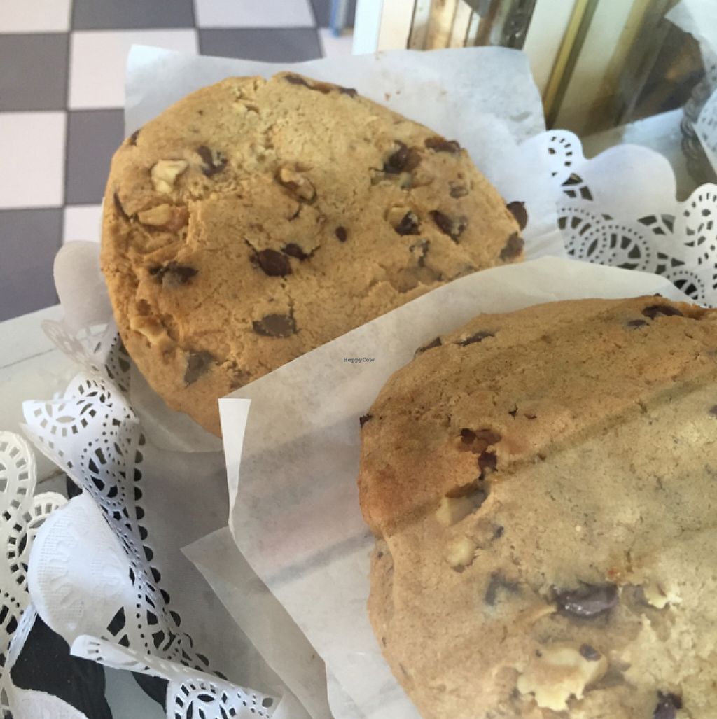 """Photo of Cinnamon Works  by <a href=""""/members/profile/cwarrick1"""">cwarrick1</a> <br/>chocolate cookie <br/> October 22, 2015  - <a href='/contact/abuse/image/27854/122218'>Report</a>"""