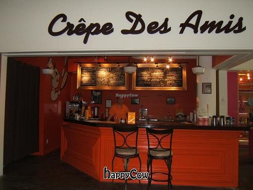 Photo of CLOSED: Crepe Des Amis  by CrepedesAmis <br/>Crepe Des Amis  <br/> October 14, 2012  - <a href='/contact/abuse/image/27860/39114'>Report</a>