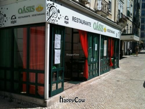 """Photo of Oasis Vegetariano  by <a href=""""/members/profile/hack_man"""">hack_man</a> <br/>from outside <br/> August 24, 2012  - <a href='/contact/abuse/image/27871/36916'>Report</a>"""