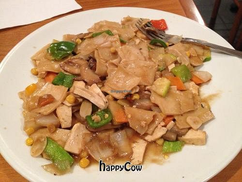 """Photo of Ha Homa Ha Sinit  by <a href=""""/members/profile/A.Z.P."""">A.Z.P.</a> <br/>Lu Mian Dofu (Tofu Chow Fun) <br/> February 21, 2013  - <a href='/contact/abuse/image/27884/44443'>Report</a>"""