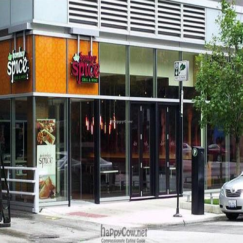 "Photo of CLOSED: Bombay Spice Grill and Wine  by <a href=""/members/profile/happycowgirl"">happycowgirl</a> <br/> August 29, 2011  - <a href='/contact/abuse/image/27891/10312'>Report</a>"
