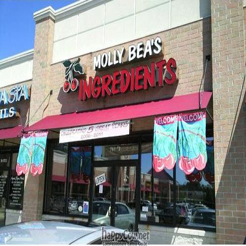 """Photo of Molly Bea's Ingredients  by <a href=""""/members/profile/happycowgirl"""">happycowgirl</a> <br/> August 15, 2011  - <a href='/contact/abuse/image/27908/10132'>Report</a>"""