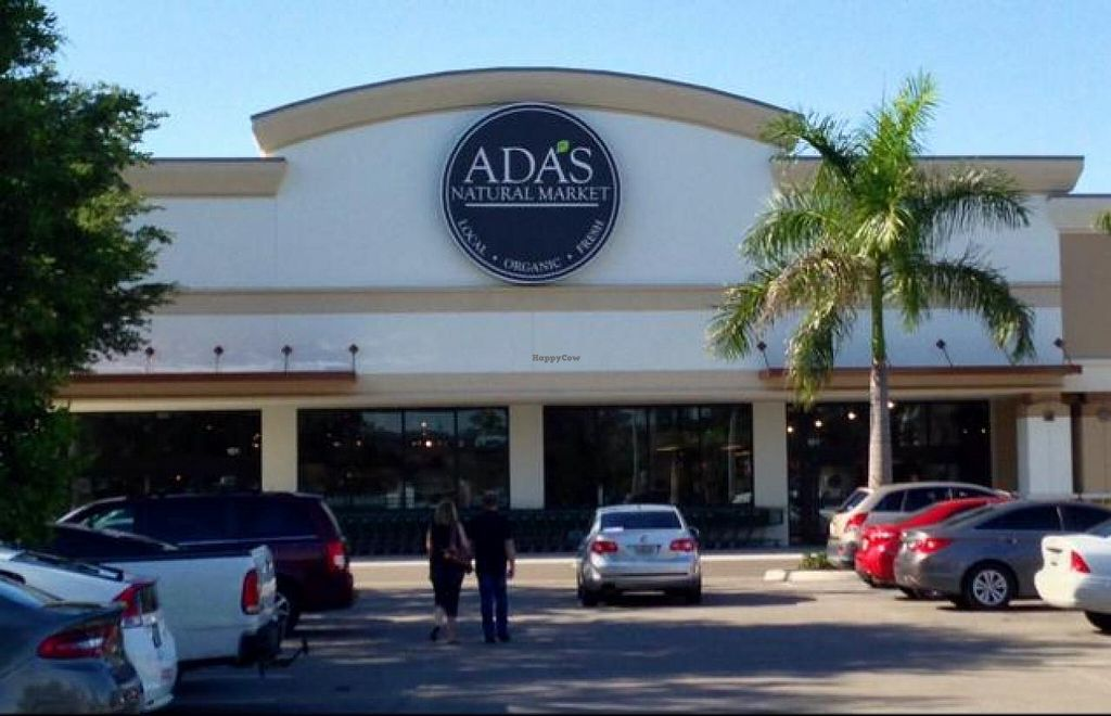 """Photo of Ada's Natural Market & Cafe  by <a href=""""/members/profile/happycowgirl"""">happycowgirl</a> <br/>Ada's Natural Market <br/> May 17, 2014  - <a href='/contact/abuse/image/27916/70173'>Report</a>"""