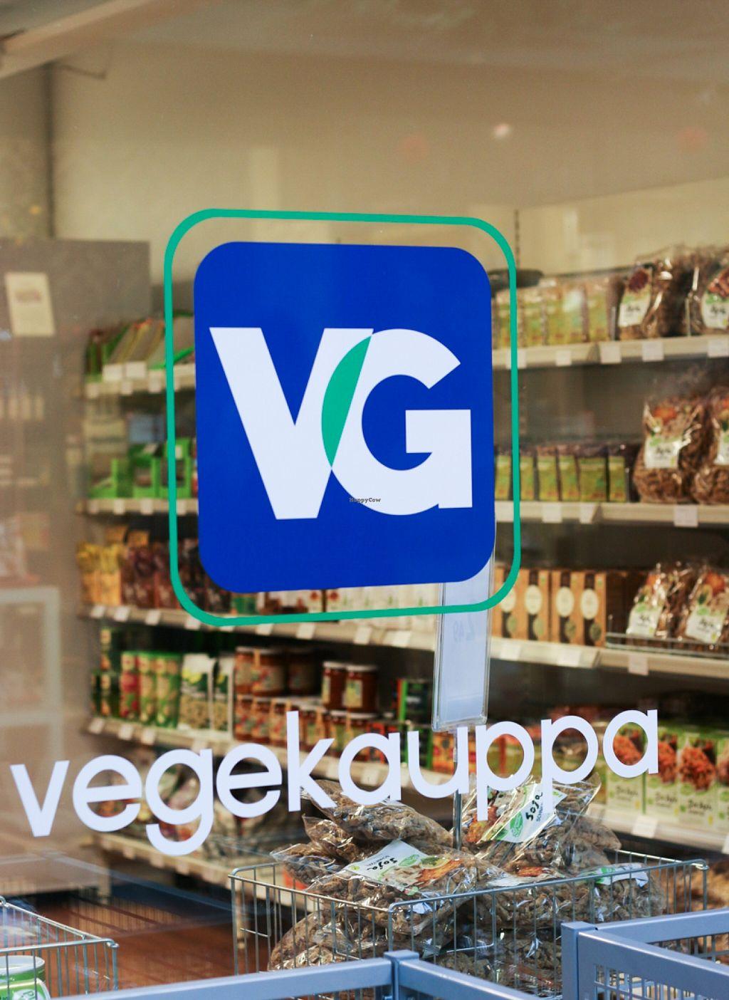 Photo of Vegekauppa  by VegekauppaTurku <br/>Vegekauppa at Forum Kortteli shopping centre.  <br/> January 24, 2016  - <a href='/contact/abuse/image/27954/133487'>Report</a>