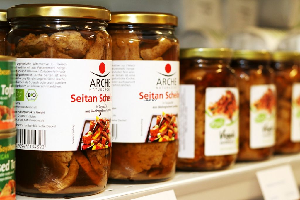 Photo of Vegekauppa  by VegekauppaTurku <br/>Vegekauppa sells a variety of vegan products that are hard to find in regular grocery stores <br/> January 24, 2016  - <a href='/contact/abuse/image/27954/133488'>Report</a>