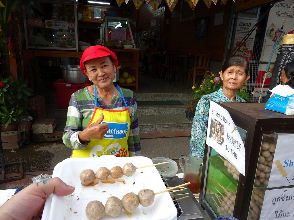 "Photo of Ming Kwan  by <a href=""/members/profile/Umeko"">Umeko</a> <br/>shiitake mushroom balls <br/> November 23, 2017  - <a href='/contact/abuse/image/28009/328354'>Report</a>"