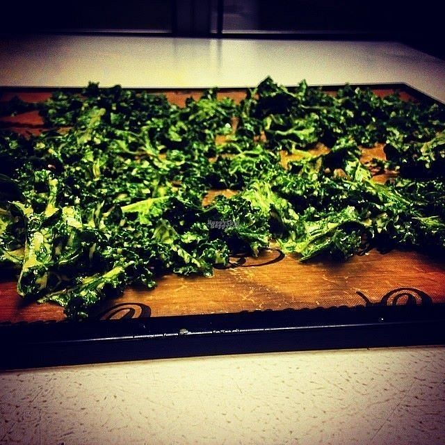 "Photo of Rawmbas  by <a href=""/members/profile/BiffB"">BiffB</a> <br/>Kale Chips <br/> September 4, 2016  - <a href='/contact/abuse/image/28044/173571'>Report</a>"