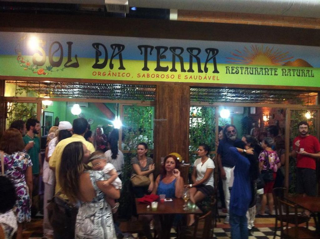 """Photo of Sol da Terra  by <a href=""""/members/profile/community"""">community</a> <br/>inside <br/> February 20, 2014  - <a href='/contact/abuse/image/28053/64602'>Report</a>"""