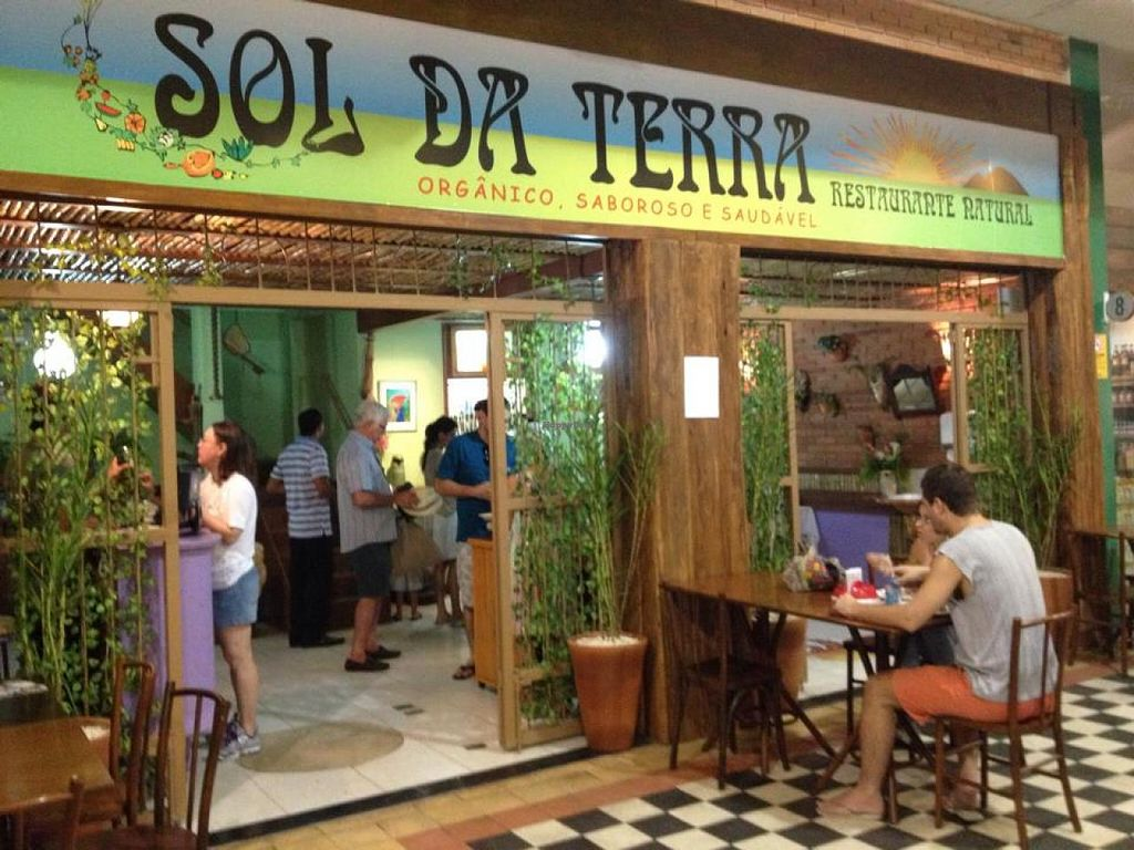 """Photo of Sol da Terra  by <a href=""""/members/profile/community"""">community</a> <br/>inside <br/> February 20, 2014  - <a href='/contact/abuse/image/28053/64605'>Report</a>"""