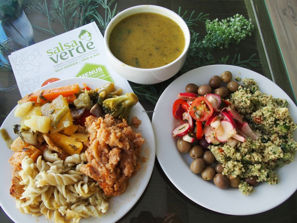 """Photo of Salsa Verde  by <a href=""""/members/profile/dlachica"""">dlachica</a> <br/>Great Find <br/> September 7, 2015  - <a href='/contact/abuse/image/28108/116711'>Report</a>"""