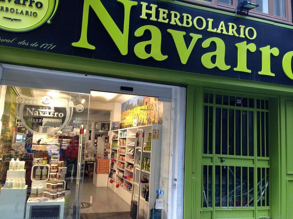 "Photo of Herbolario Navarro  by <a href=""/members/profile/MangoTango"">MangoTango</a> <br/>Street View of Herbolario Navarro, Palma de Mallorca (Spain) <br/> March 25, 2015  - <a href='/contact/abuse/image/28131/96957'>Report</a>"