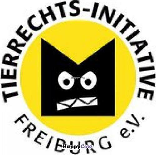 "Photo of Tierrechtsinitiative Freiburg e.V.  by <a href=""/members/profile/DennisFR"">DennisFR</a> <br/>Logo of the Tierrechtsinitiative Freiburg <br/> July 21, 2013  - <a href='/contact/abuse/image/28148/51729'>Report</a>"