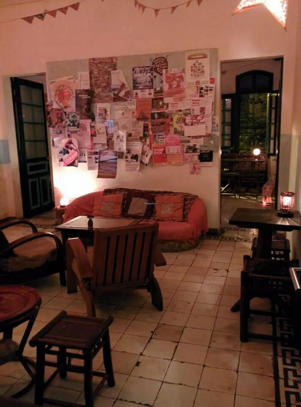 "Photo of The Hanoi Social Club  by <a href=""/members/profile/philjdomm"">philjdomm</a> <br/>upstairs <br/> May 10, 2014  - <a href='/contact/abuse/image/28163/69726'>Report</a>"
