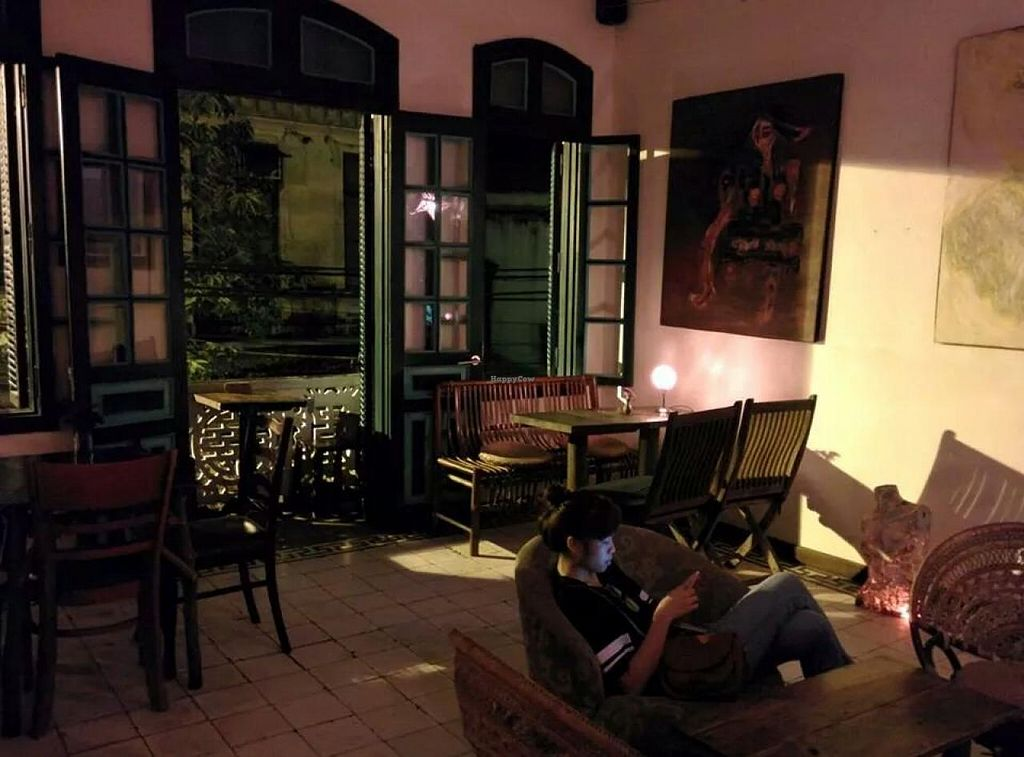 "Photo of The Hanoi Social Club  by <a href=""/members/profile/philjdomm"">philjdomm</a> <br/>upstairs 2 <br/> May 10, 2014  - <a href='/contact/abuse/image/28163/69727'>Report</a>"