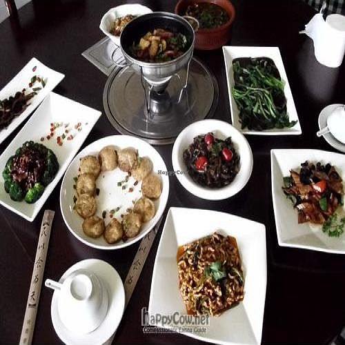"Photo of Xianghaiyue Vegetarian and Drinks  by <a href=""/members/profile/Encrypted"">Encrypted</a> <br/> September 15, 2011  - <a href='/contact/abuse/image/28233/10625'>Report</a>"