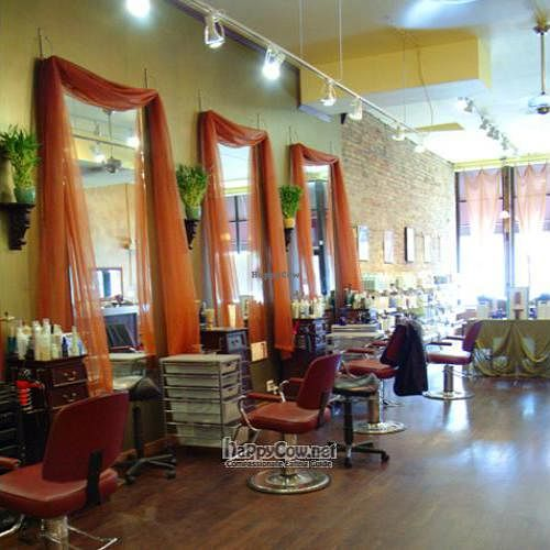 """Photo of Roots Hair Salon  by <a href=""""/members/profile/happycowgirl"""">happycowgirl</a> <br/> October 3, 2011  - <a href='/contact/abuse/image/28240/11022'>Report</a>"""
