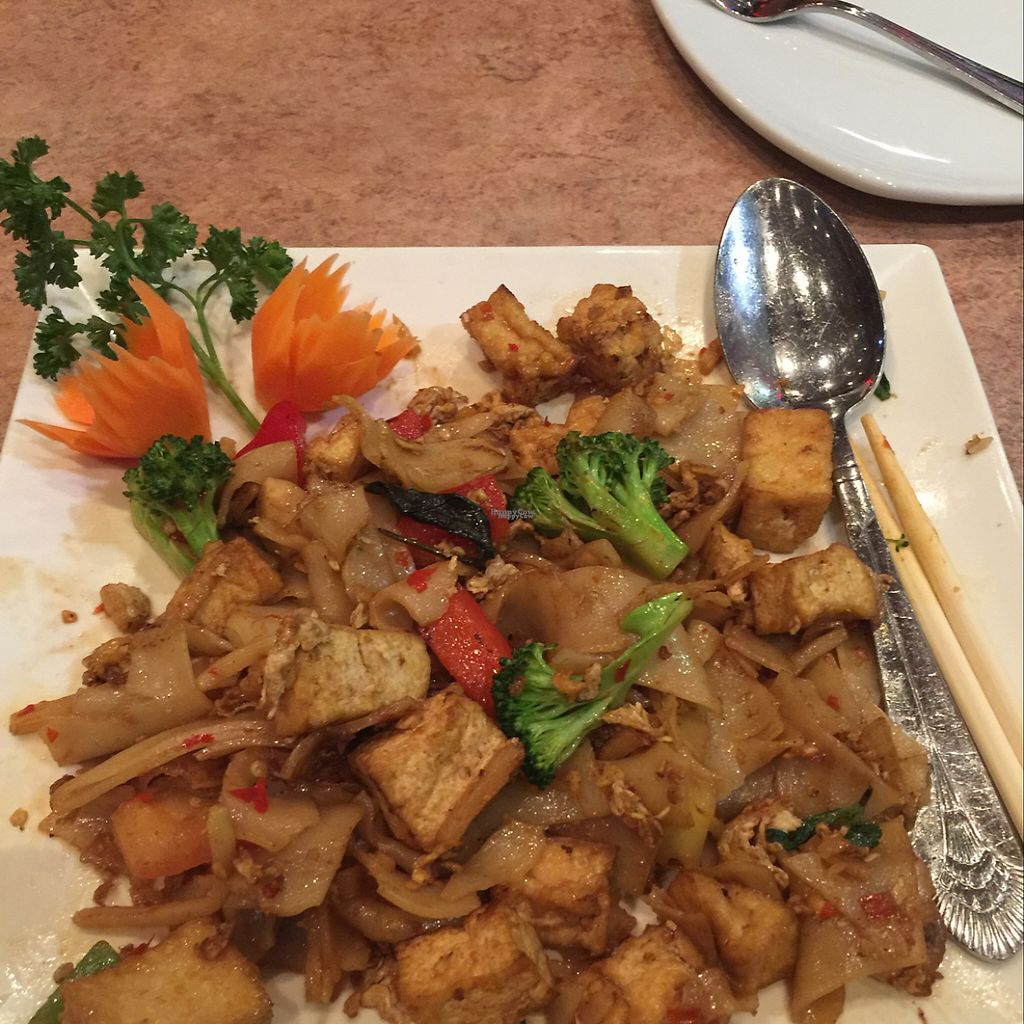 "Photo of Ploy Thai Cuisine  by <a href=""/members/profile/AngHweeBoon"">AngHweeBoon</a> <br/>Thai noodle <br/> March 25, 2017  - <a href='/contact/abuse/image/28266/240429'>Report</a>"