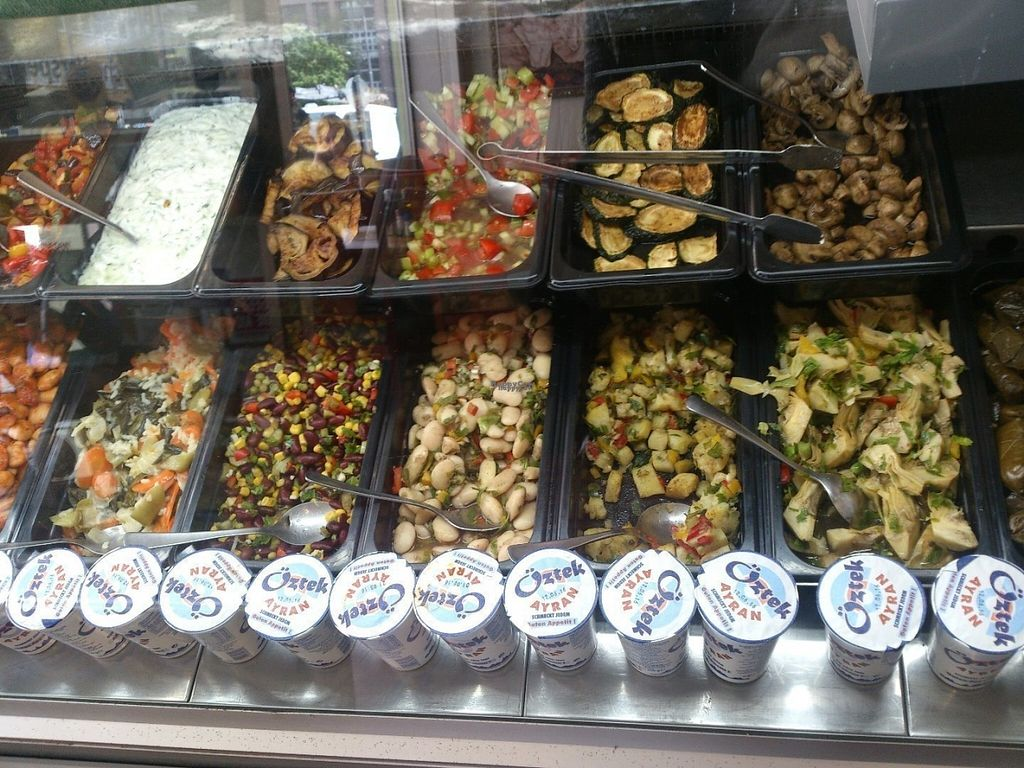 """Photo of CLOSED: Royal Kebabhaus  by <a href=""""/members/profile/Tank242"""">Tank242</a> <br/>not only doener - don't forget your veggies <br/> September 1, 2016  - <a href='/contact/abuse/image/28298/172883'>Report</a>"""