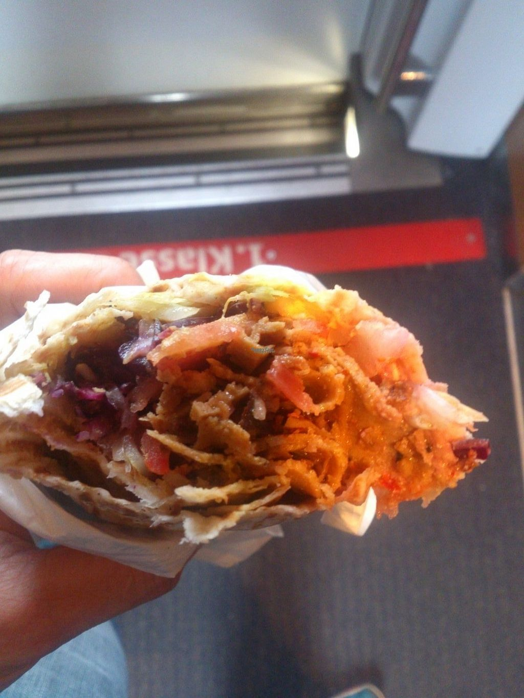"""Photo of CLOSED: Royal Kebabhaus  by <a href=""""/members/profile/Tank242"""">Tank242</a> <br/>the yummy, ultratasty product <br/> September 1, 2016  - <a href='/contact/abuse/image/28298/172884'>Report</a>"""