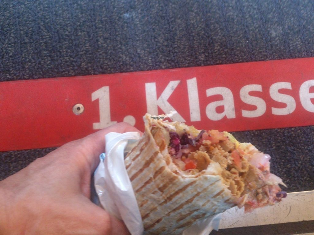 """Photo of CLOSED: Royal Kebabhaus  by <a href=""""/members/profile/Tank242"""">Tank242</a> <br/>The best Doener in Germany? Maybe... But definitely first class <br/> September 1, 2016  - <a href='/contact/abuse/image/28298/172885'>Report</a>"""