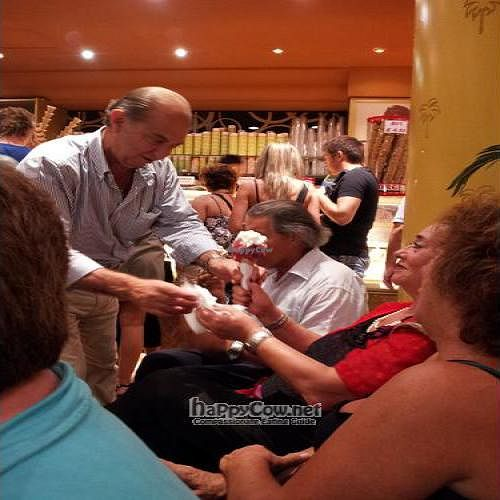 "Photo of Gelateria Della Palma  by <a href=""/members/profile/Earth%20Angel%20Outreach"">Earth Angel Outreach</a> <br/>You may just fall in love again <br/> September 16, 2011  - <a href='/contact/abuse/image/28300/10636'>Report</a>"
