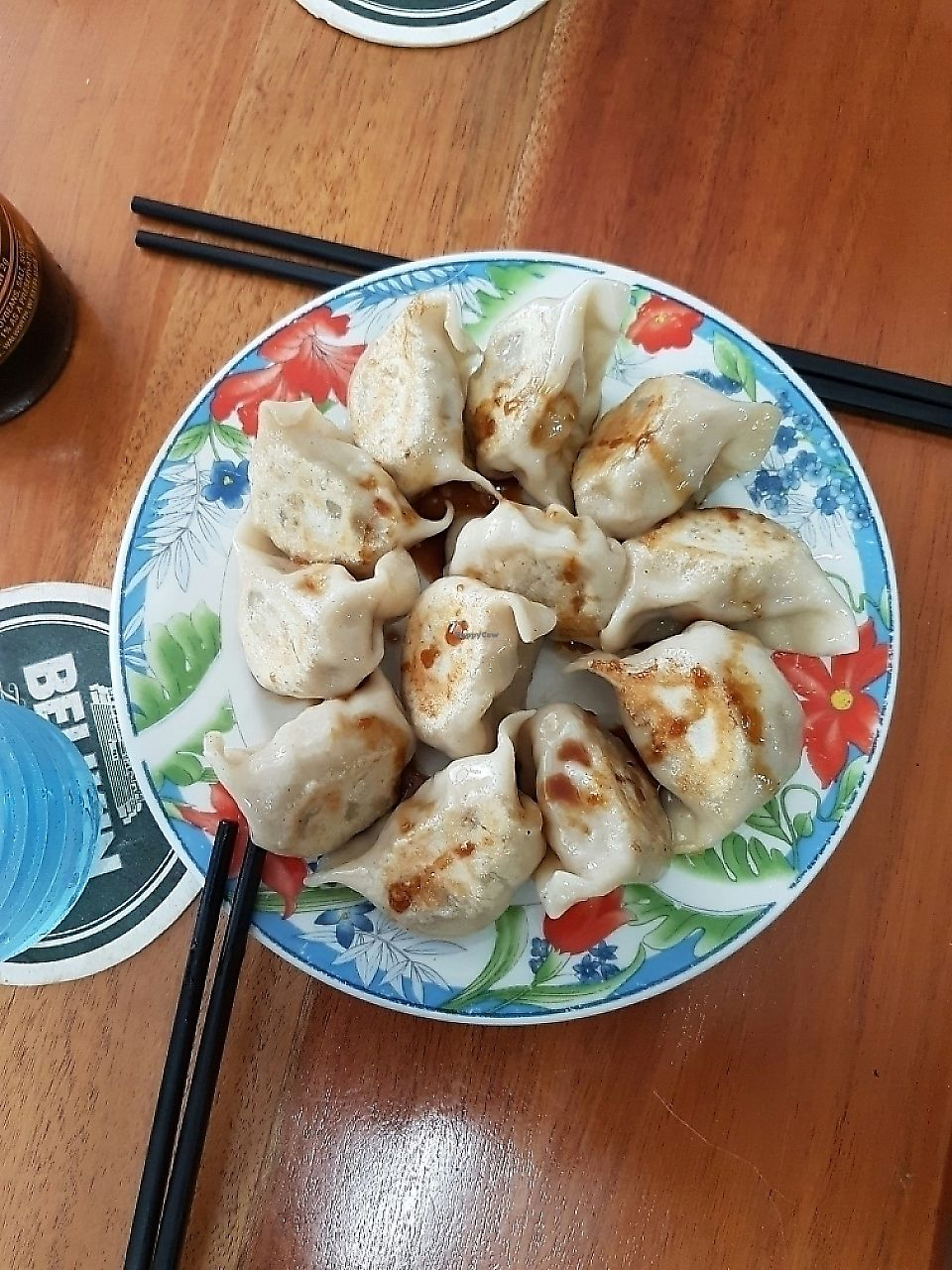 """Photo of Ma Ma Chen's  by <a href=""""/members/profile/PernilleR"""">PernilleR</a> <br/>Fried dumplings <br/> March 9, 2017  - <a href='/contact/abuse/image/28318/274468'>Report</a>"""