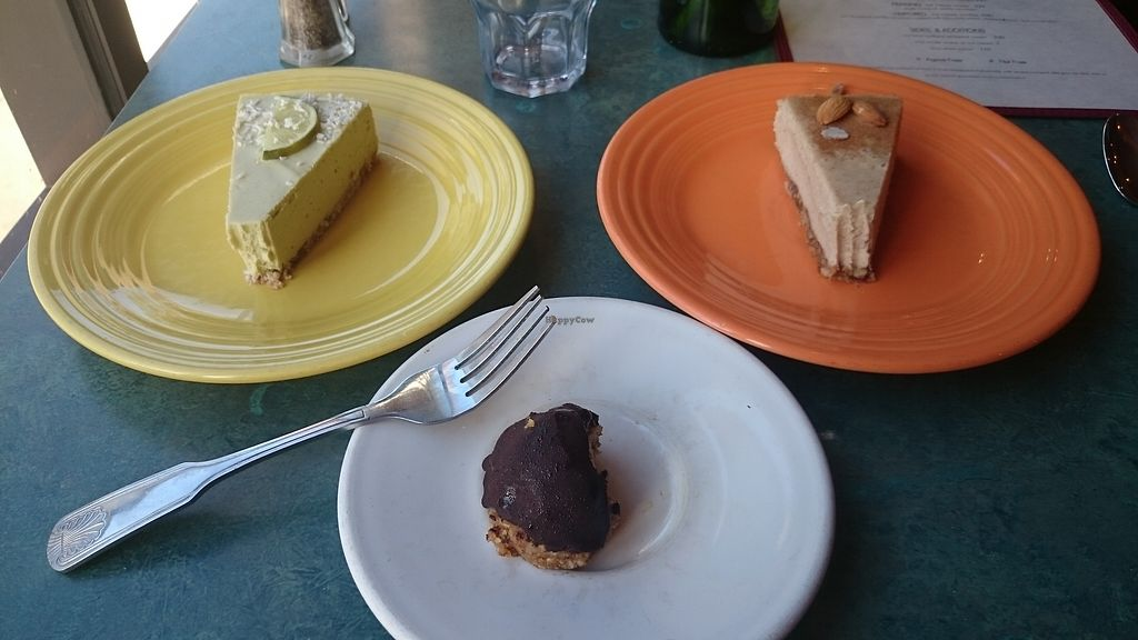 """Photo of Cafe Gratitude  by <a href=""""/members/profile/chb-pbfp"""">chb-pbfp</a> <br/>Dessert <br/> August 21, 2017  - <a href='/contact/abuse/image/28319/295361'>Report</a>"""