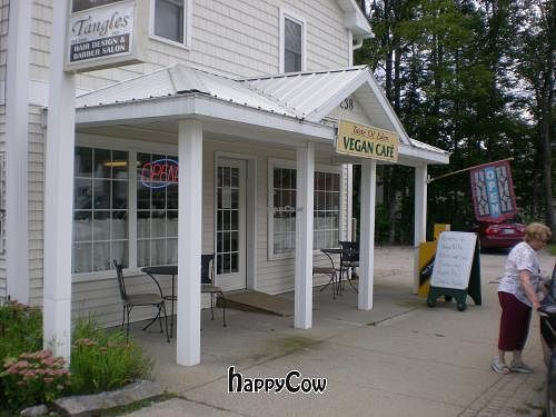 """Photo of Taste of Eden Bakery and Cafe  by <a href=""""/members/profile/Kirsh"""">Kirsh</a> <br/> September 10, 2012  - <a href='/contact/abuse/image/2836/37763'>Report</a>"""