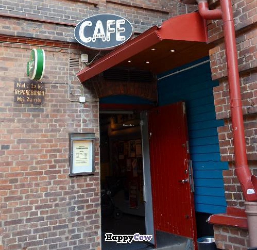 """Photo of REMOVED: Cafe Hangmattan at Musikens Hus  by <a href=""""/members/profile/Gudrun"""">Gudrun</a> <br/>Cafe Hangmattan at Musikens Hus <br/> September 29, 2013  - <a href='/contact/abuse/image/28400/244105'>Report</a>"""