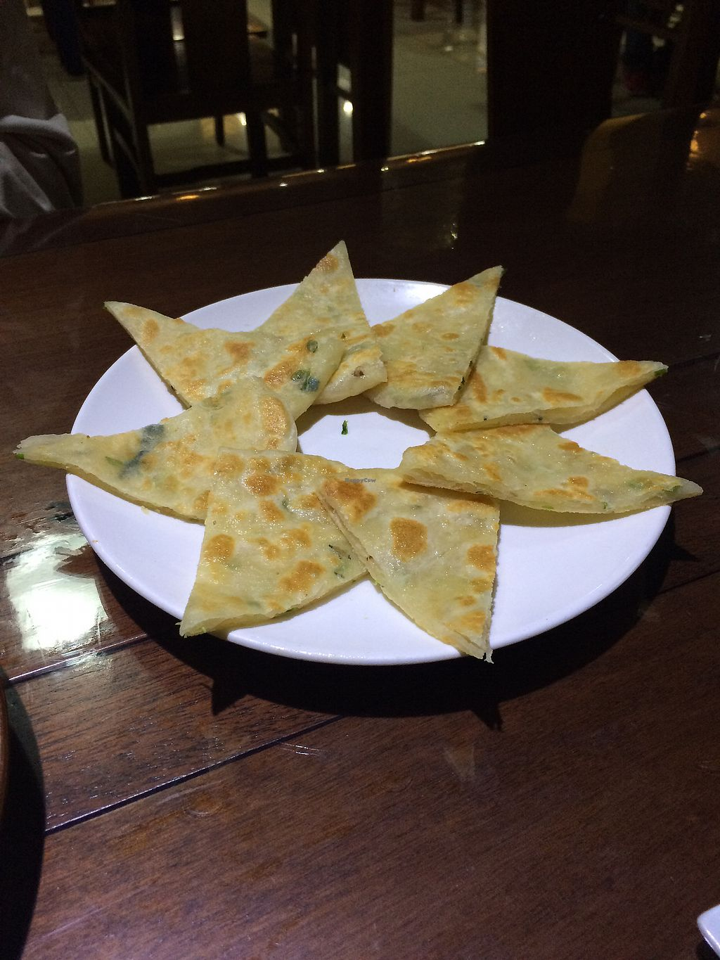 "Photo of Fu Hui Ci Yuan Vegetarian Cultural Restaurant  by <a href=""/members/profile/Italian.vegan"">Italian.vegan</a> <br/>Toon pancake <br/> October 10, 2017  - <a href='/contact/abuse/image/28431/313946'>Report</a>"